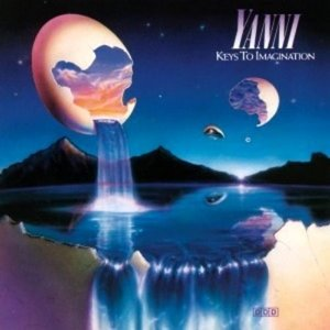 [중고CD] Yanni / Keys To Imagination