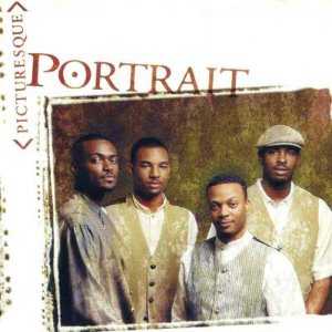 [중고CD] Portrait / Picturesque (A급)