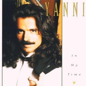 [중고CD] Yanni / In My Time