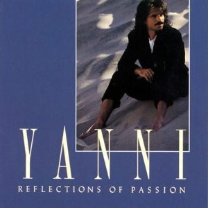 [중고CD] Yanni / Reflections Of Passion (A급)