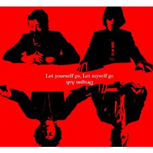 [중고CD] Dragon Ash (드래곤 애쉬) / Let yourself go, let myself go (Single/vicl35047 일본반)