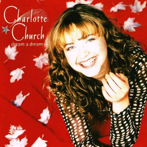 [중고CD] Charlotte Church / Dream A Dream (cck7888)