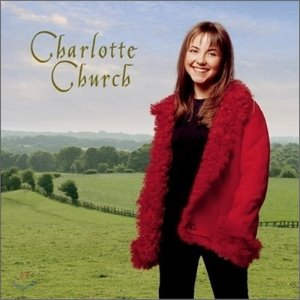 [중고CD] Charlotte Church / Charlotte Church (cck7830)
