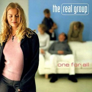 [중고CD] Real Group / One For All