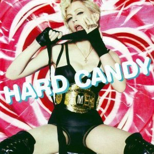 [중고CD] Madonna / Hard Candy (A급)