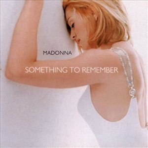 [중고CD] Madonna / Something To Remember (수입)