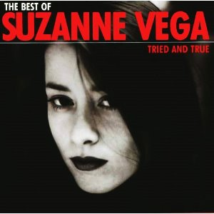[중고CD] Suzanne Vega / The Best Of - Tried And True