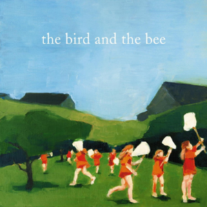 [중고CD] Bird And The Bee / The Bird And The Bee