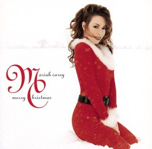 [중고CD] Mariah Carey / Merry Christmas (CD+DVD)