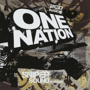 [중고CD] V.A. / One Nation (2CD)