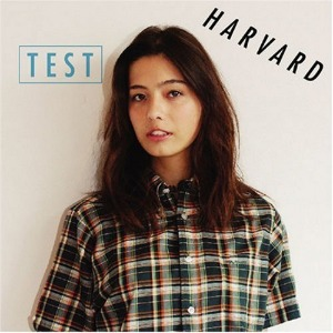 [중고CD] Harvard / Test (A급 Digipack/2종 포카포함)
