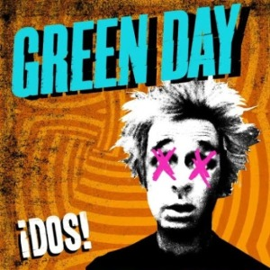[중고CD] Green Day / iDOS!