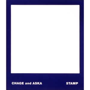 [중고CD] Stamp / Change and ASKA (수입)