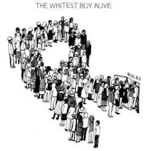 [중고CD] Whitest Boy Alive / Rules (Digipack)