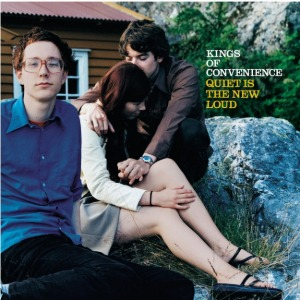[중고CD] Kings Of Convenience / Quiet Is The New Loud
