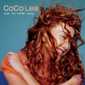 [중고CD] CoCo Lee (이민) / Just No Other Way