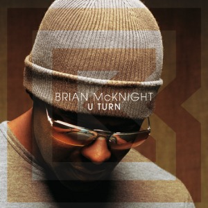 [중고CD] Brian Mcknight / U Turn (A급)