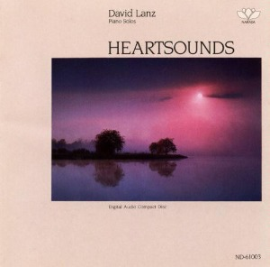 [중고CD] David Lanz / Heartsounds (수입)