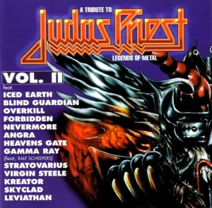 [중고CD] V.A. / Legends Of Metal Vol. 2 : A Tribute To Judas Priest