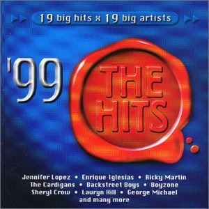 [중고CD] V.A. / 99 The Hits