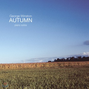 [중고CD] George Winston / Autumn (일본반)