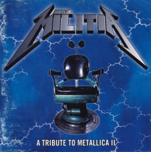 [중고CD] V.A. / Metal Militia ; Tribute To Metallica 2 (수입)
