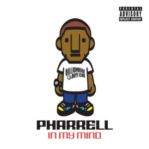 [중고CD] Pharrell / In My Mind