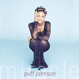 [중고CD] Puff Johnson / Miracle (A급)