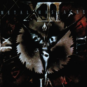 [중고CD] V.A. / Metal Massacre, Vol. 12
