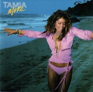 [중고CD] Tamia / More