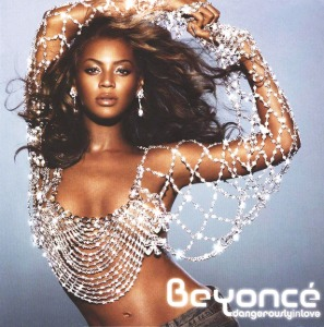 [중고CD] Beyonce / Dangerously In Love