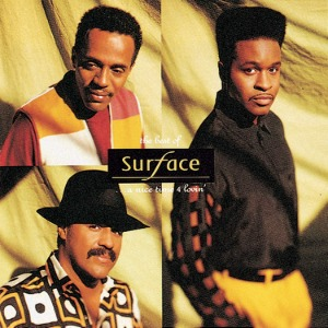 [중고CD] Surface / The Best Of Surface: A Nice Time 4 Lovin'