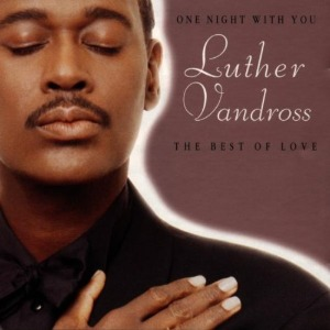 [중고CD] Luther Vandross / One Night With You: The Best Of Love