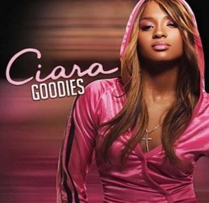 [중고CD] Ciara / Goodies